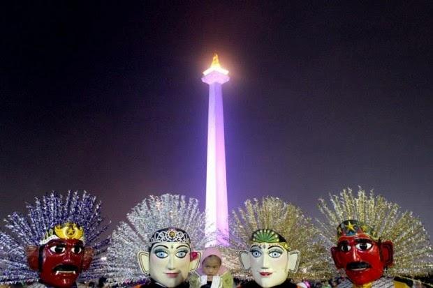 Tanggal Penting/ Hari Bersejarah Indonesia di Bulan Juni