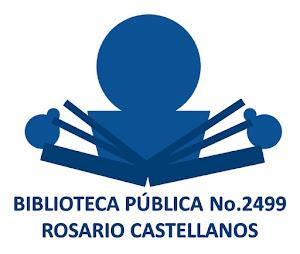 Biblioteca Rosario Castellanos