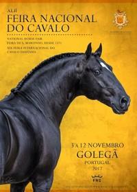 Golegã- Feira Nacional do Cavalo 2017