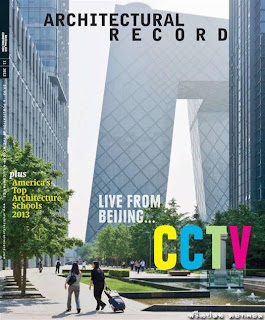 Architectural Record - November 2012( 433/1 )