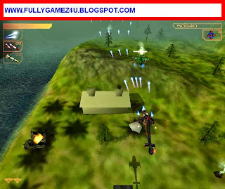 Download Air Strike 3D Game For Pc