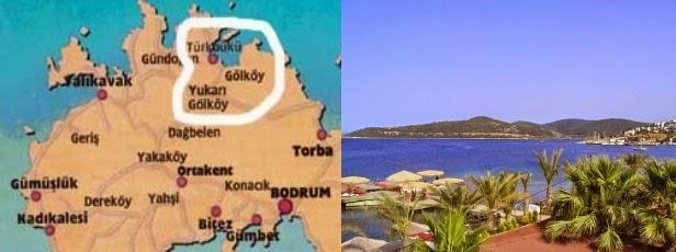 Bodrum Türkbükü