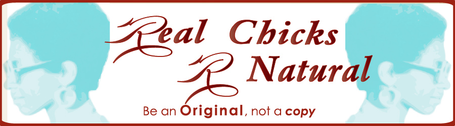Real Chicks R Natural