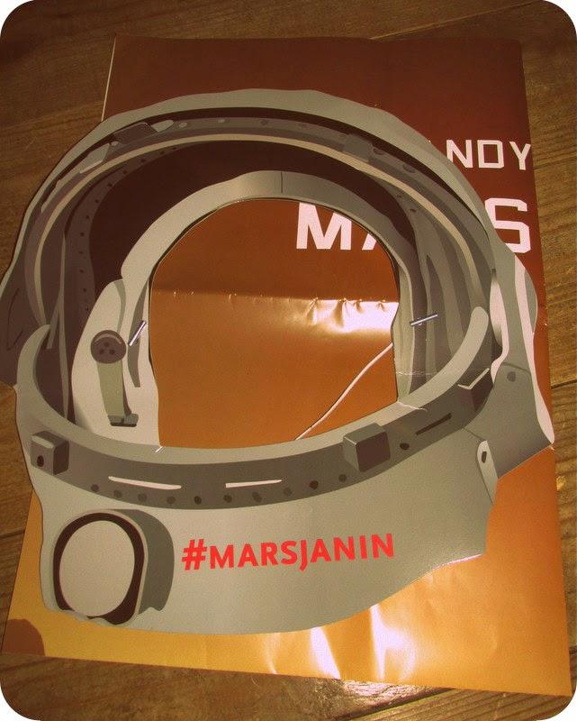 Co zabralibyście ze sobą na Marsa?