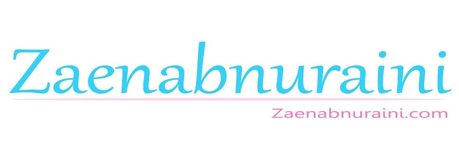 Zaenabnuraini