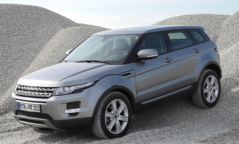 specs and review 2013 range rover evoque sd4. Black Bedroom Furniture Sets. Home Design Ideas