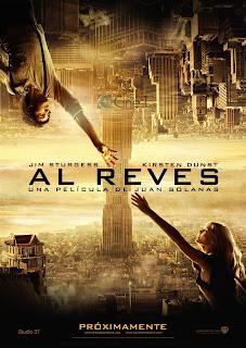 Ver online: Upside Down (Al Reves) 2012