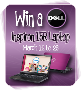 dell computers,Dell Inspiron,prizes