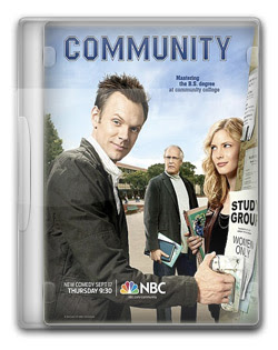 Community S04E04   Alternative History of the German Invasion