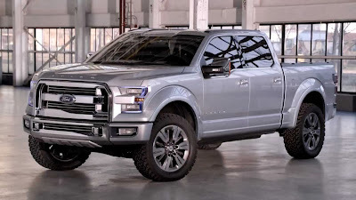 Ford 2014