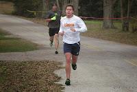Evan Beauchamp leads Chip Nix