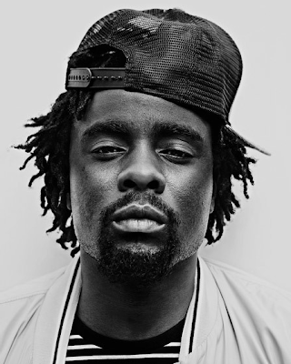 Wale Ft. Miguel - Lotus Flower Bomb Lyrics