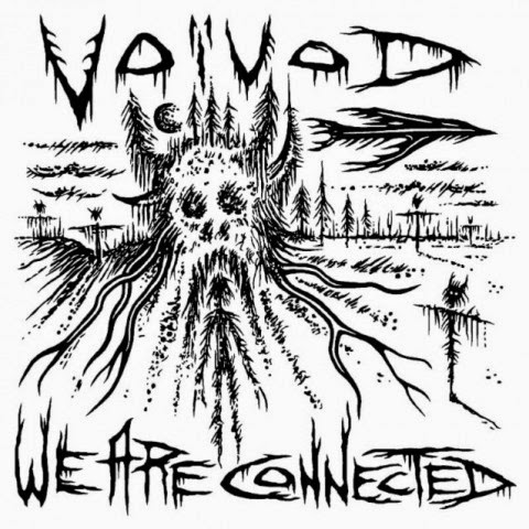 voivod - we are connected - single