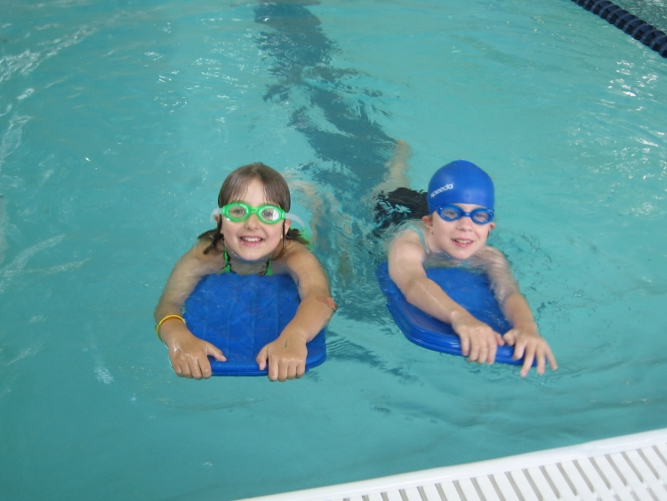 Swimming Pool Enthusiast: Helpful Tips for Swimming Beginners