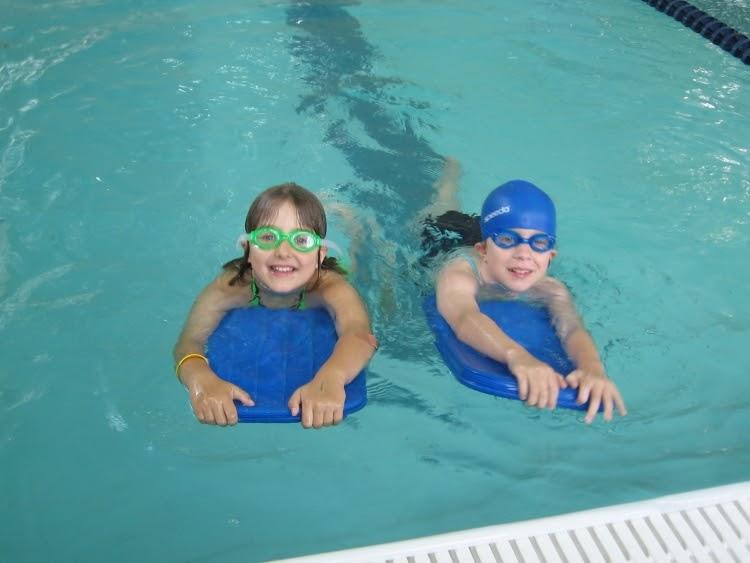 water fear tips learning adult swim