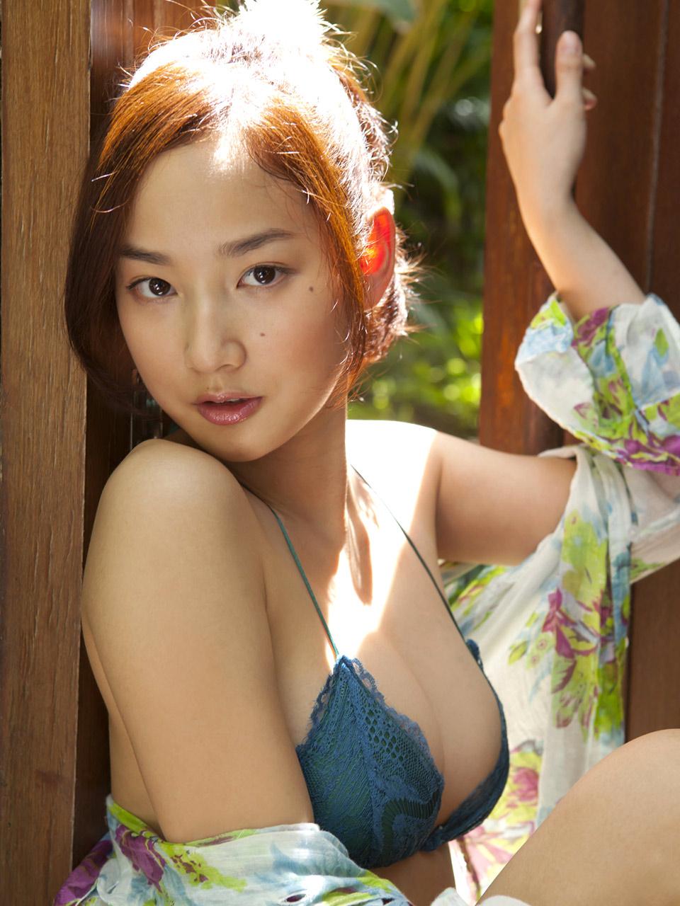 kaho takashima sexy bikini phtoso 02