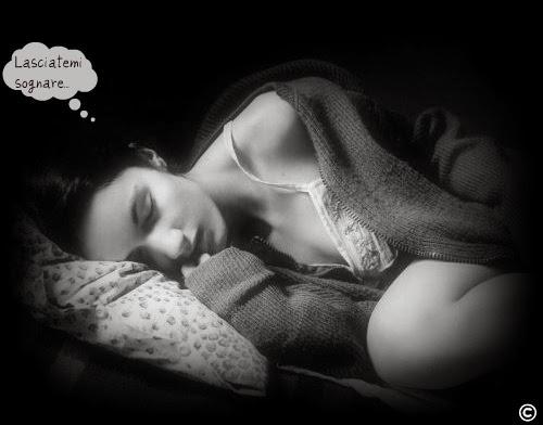 sognare una persona che non si conosce e poi incontrarla
