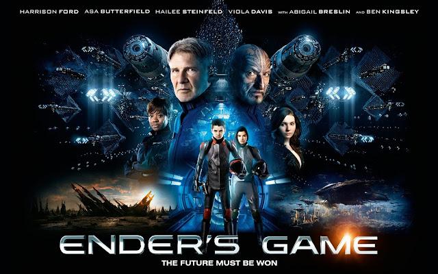 Cuộc Đấu Của Ender - Ender's Game 2013