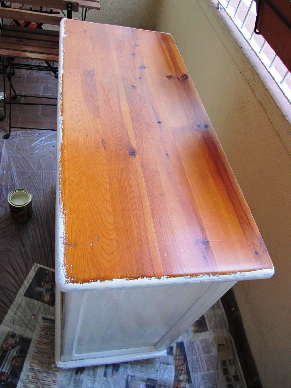 Atractivo Muebles En Pino Para Pintar Regalo - Ideas de Decoración ...