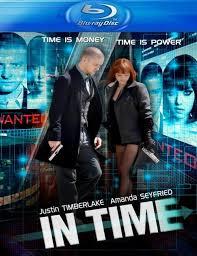 In Time 2011 BRRip 480p 300mb ESub