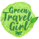 Green Travel Girl Wanders
