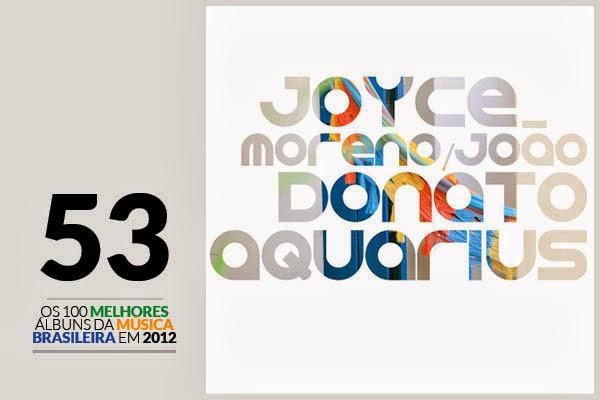 Joyce Moreno e João Donato - Aquarius