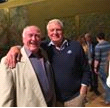 Paddy Ashdown and Gwynoro