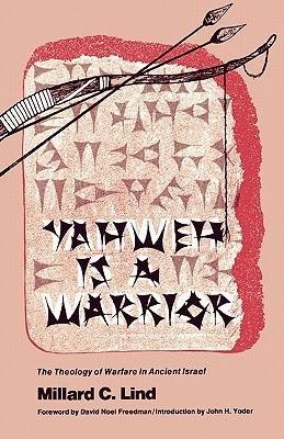 Book of wars of yahweh