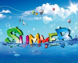Summer Is Here AgainI Hope You Enjoy A Lot This Funny Time With Your Family And Friends Dont Forget BlogYou Have Lots Of Activities At The Sidebar