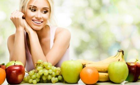 хранителен режим за борба с килограмите