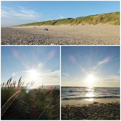 Meer Holland Nordsee