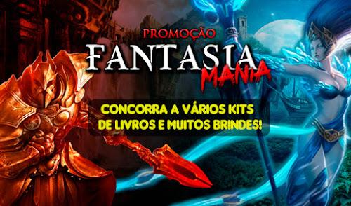 Promoção Fantasia Mania