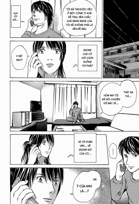 Tokyo Hatsu Isekai Yuki chap 9 Trang 19