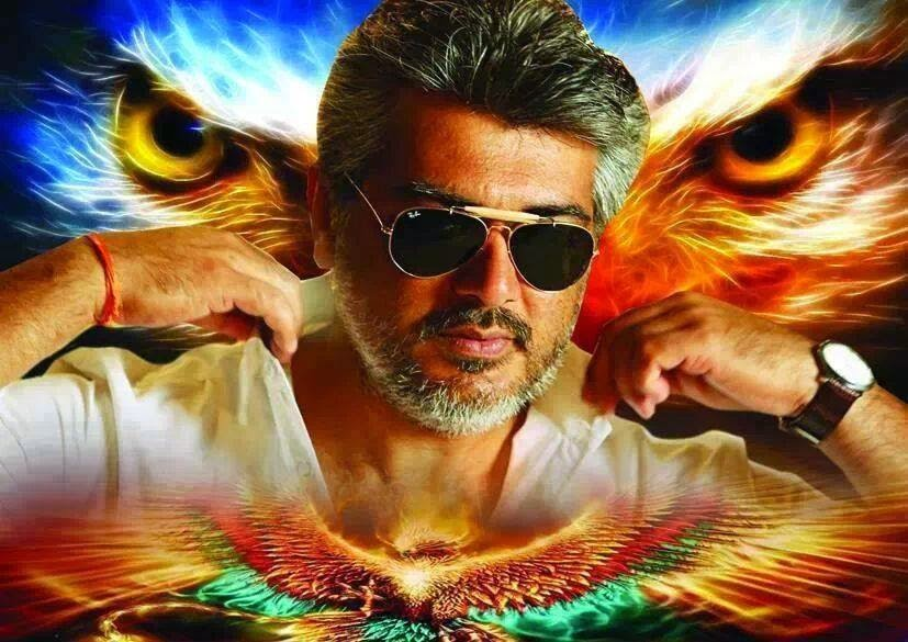 Thala55 First Look Expected to Launch Within This Week Time | Latest ...