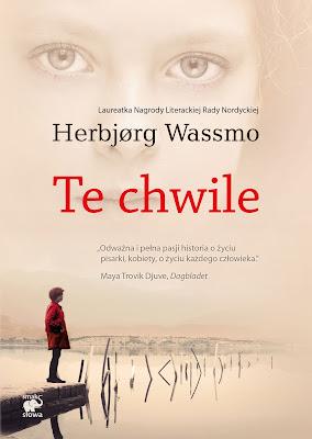 """Premiera książki """"Te chwile"""" Herbjørg Wassmo oraz wizyta autorki w Warszawie"""