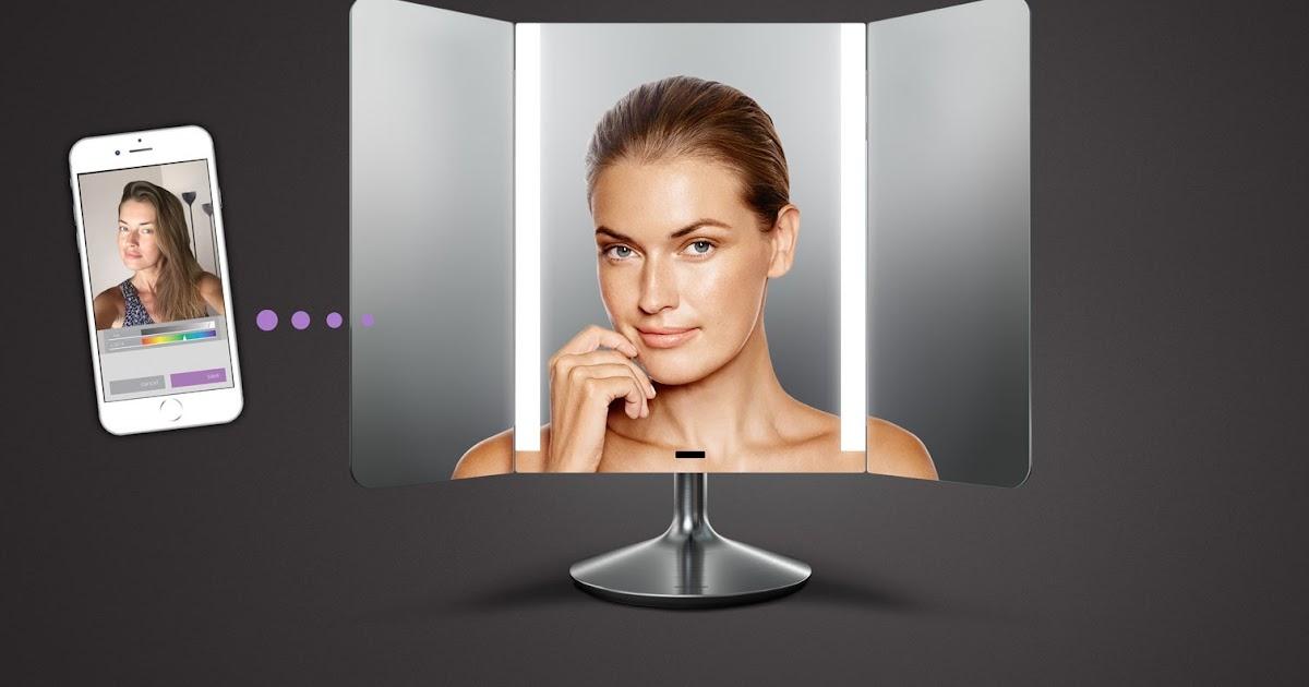 Tecnoneo espejo con iluminaci n led personalizable a for Espejos con iluminacion
