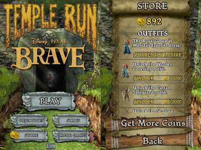 temple run brave v1 3 apk apk circle temple run 2 the brave apk v1 2