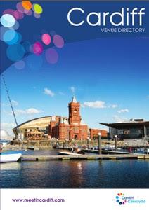 Brinde Gratis Guia turístico de Cardiff