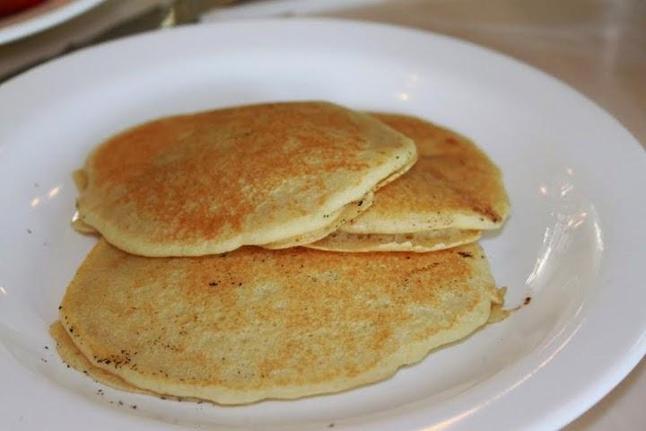 vans frozen pancakes