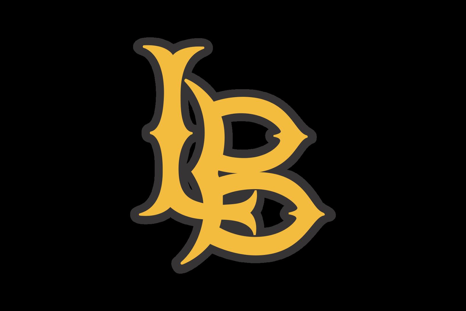 Logo Long Beach State 49ers