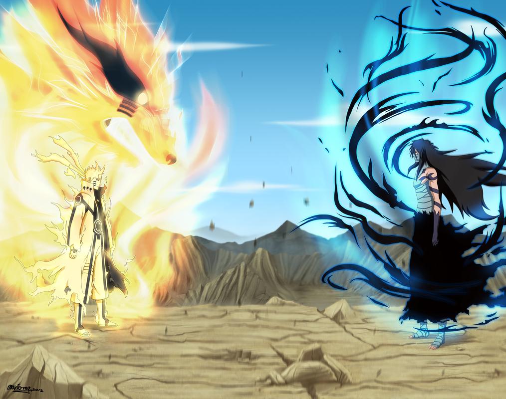 Naruto GX  Wallpapers