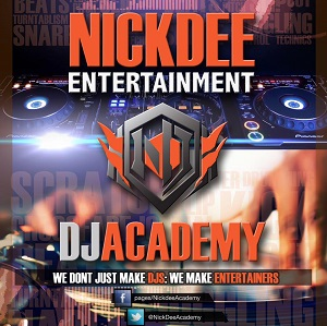 NICKDEE ENTERTAINMENT