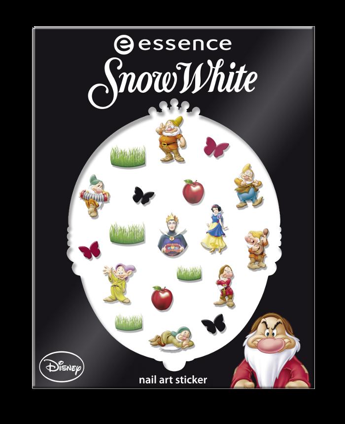 nicht noch ein beautyblog preview essence snow white schneewittchen le juni 2012. Black Bedroom Furniture Sets. Home Design Ideas