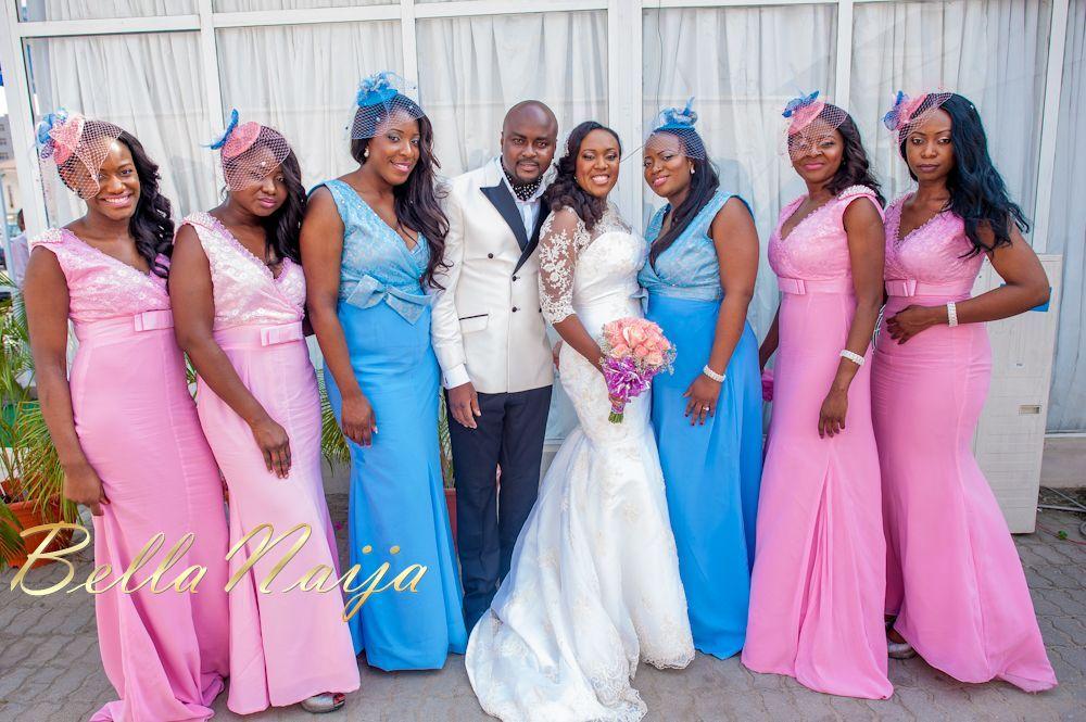 Bellanaija ewam nigerian wedding bridesmaid headpieces 6 jpg