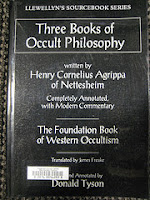 Three books of occult philosophi - por Miller Info Commons