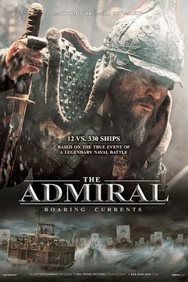 The Admiral (2014) Bluray Subtitle Indonesia