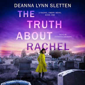 The Truth About Rachel Audiobook