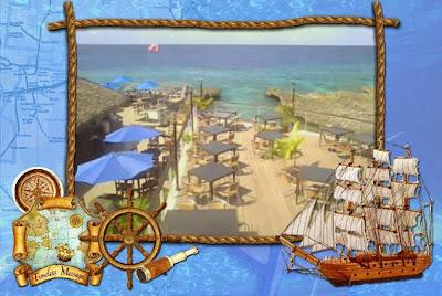Camaras web Islas Caimán