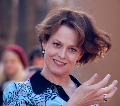 Susan Alexandra Weaver  — Sigourney Weaver