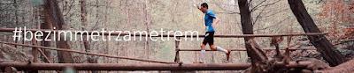 běžím metr za metrem